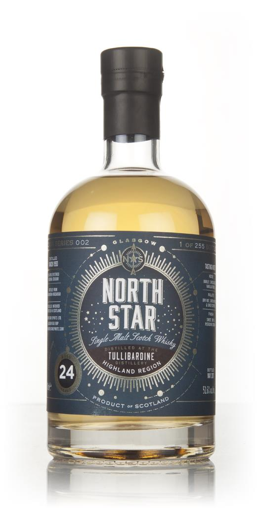 Tullibardine 24 Year Old 1993 - North Star Spirits Single Malt Whisky