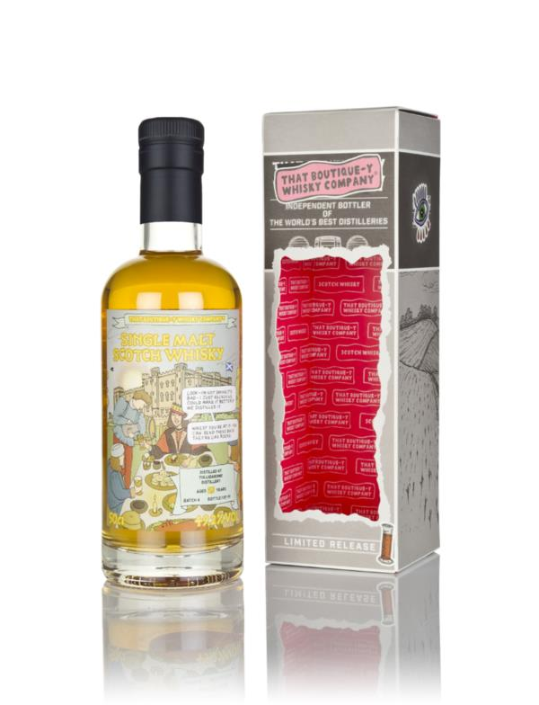 Tullibardine 25 Year Old (That Boutique-y Whisky Company) Single Malt Whisky