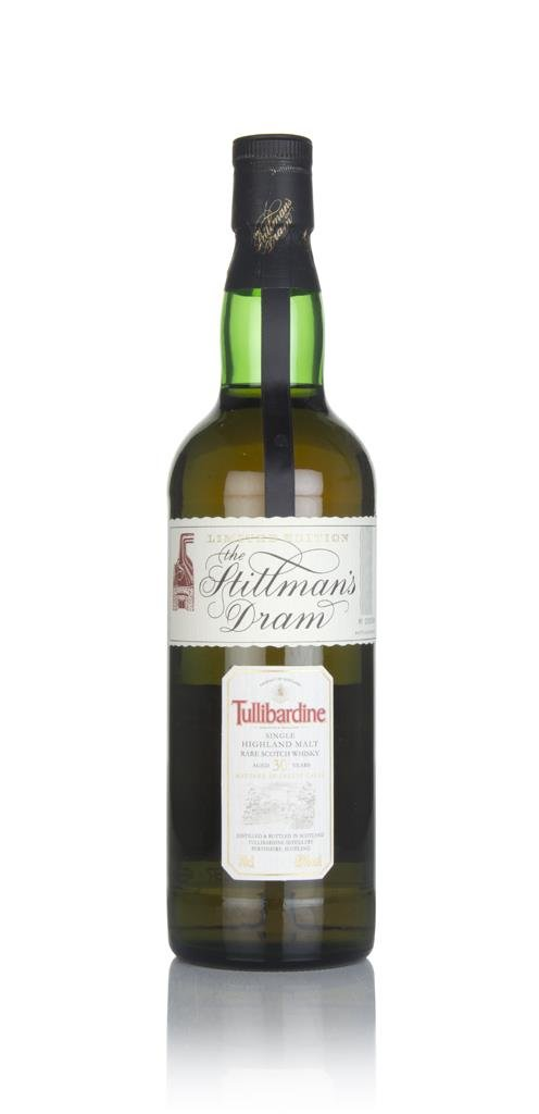 Tullibardine 30 Year Old - Stillmans Dram (Whyte & Mackay) Single Malt Whisky