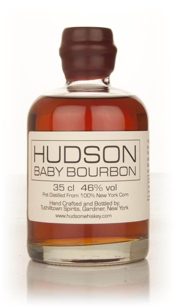 Hudson Baby Bourbon (35cl) Bourbon Whiskey