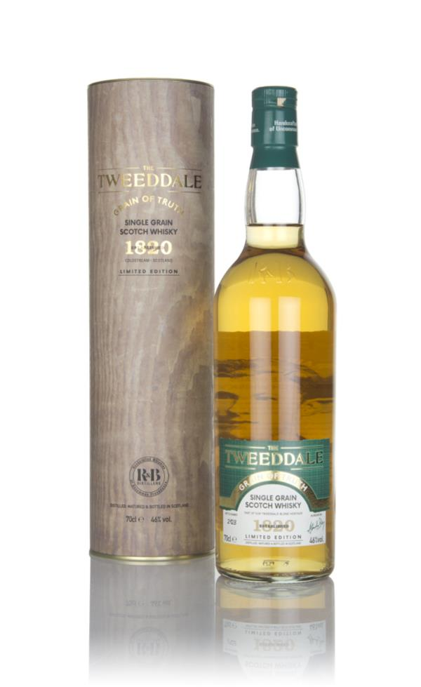 The Tweeddale Grain of Truth Grain Whisky
