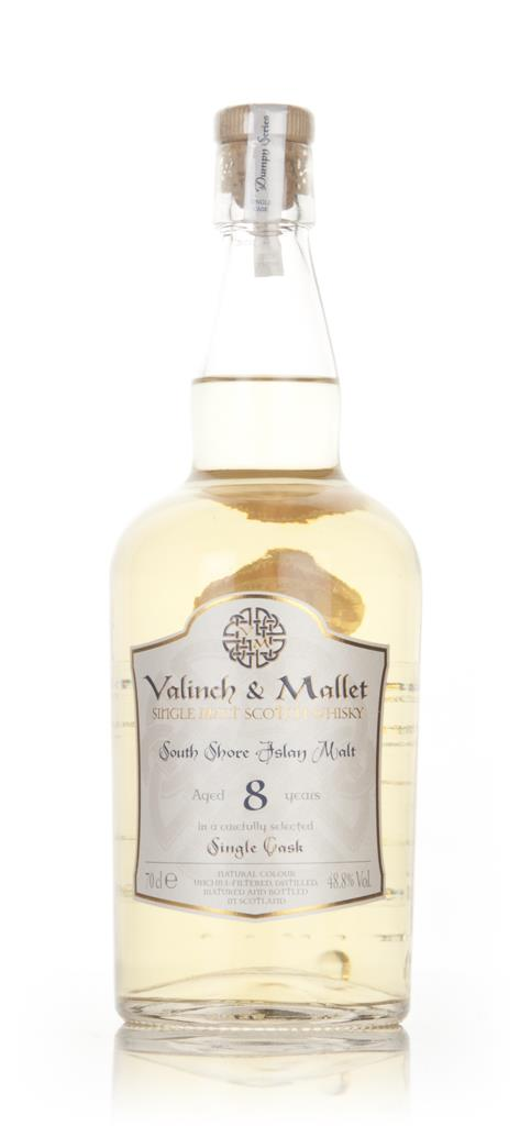 South Shore Islay Malt 8 Year Old (Valinch & Mallet) Single Malt Whisky