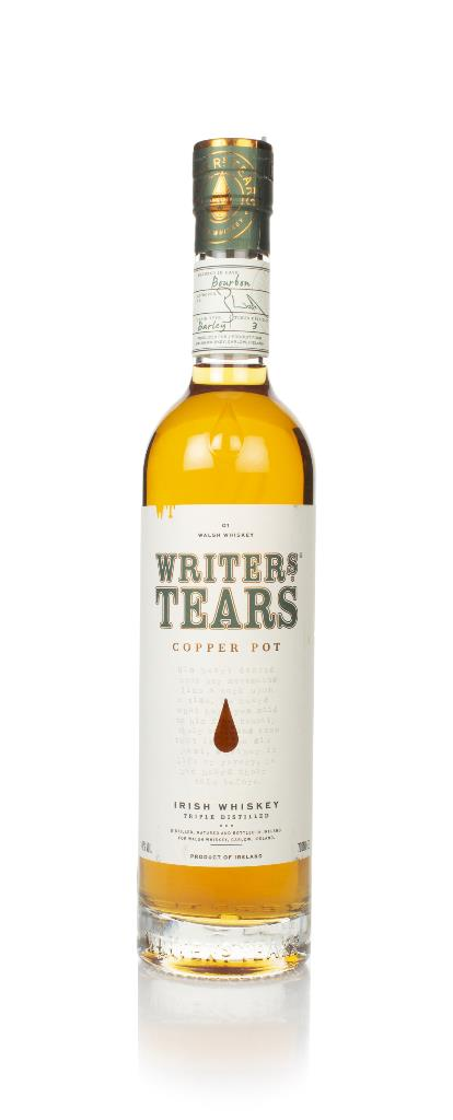 Writers Tears Copper Pot Irish Blended Whiskey