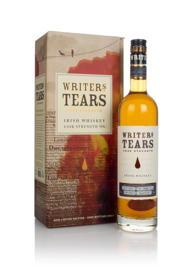 Writers Tears Cask Strength (2019 Release) Blended Whiskey