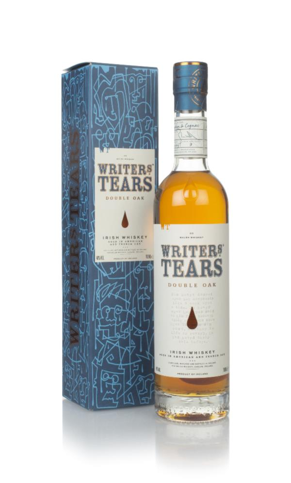 Writers Tears Double Oak Blended Whiskey