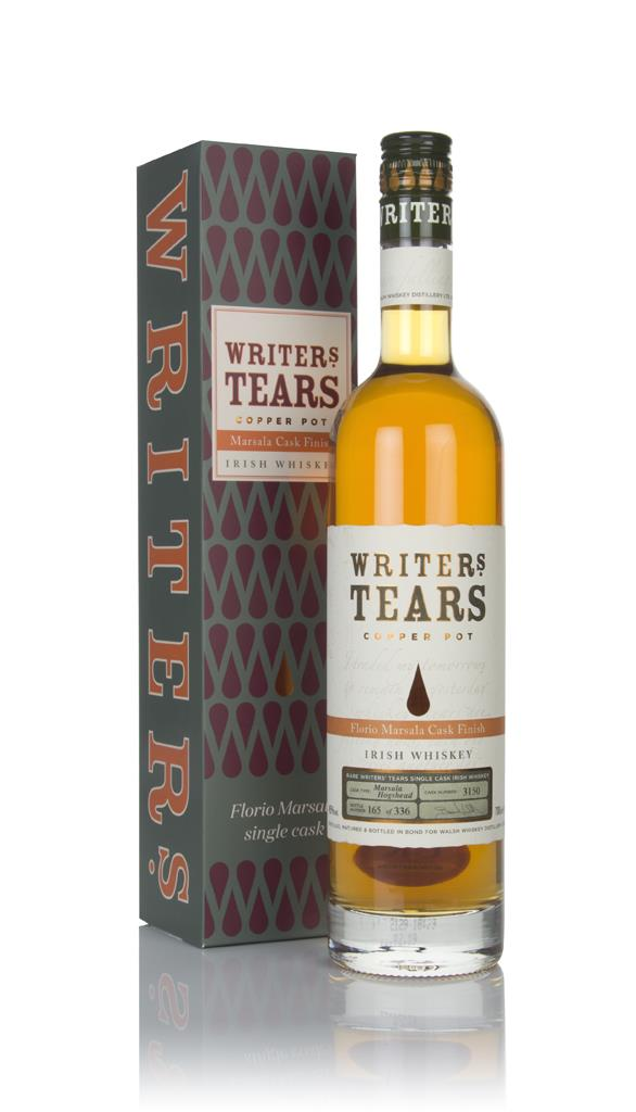 Writers Tears Florio Marsala Cask Finish Blended Whiskey