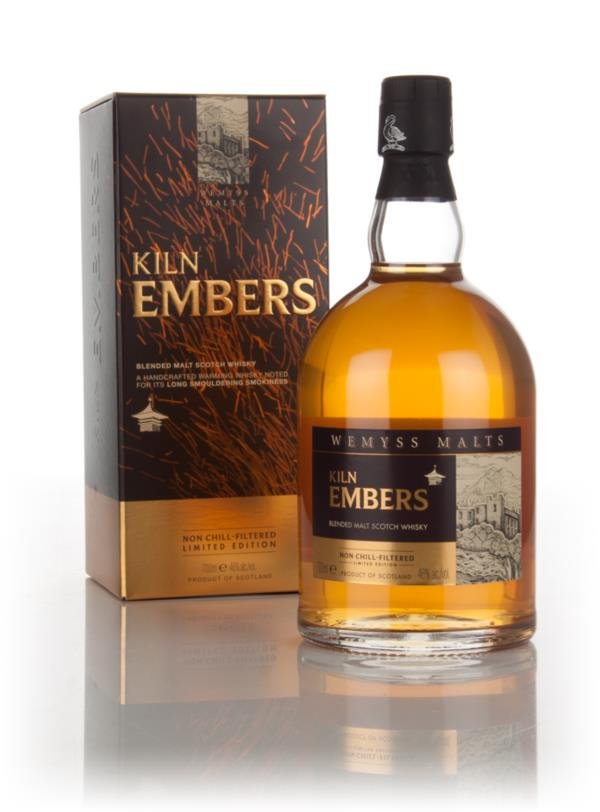 Kiln Embers (Wemyss Malts) Blended Malt Whisky