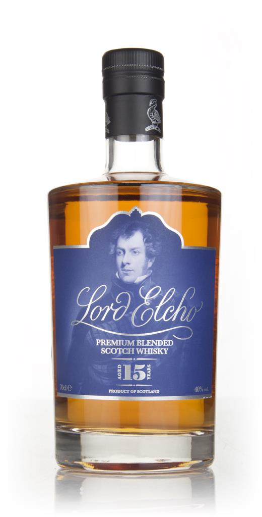 Lord Elcho 15 Year Old Blended Whisky