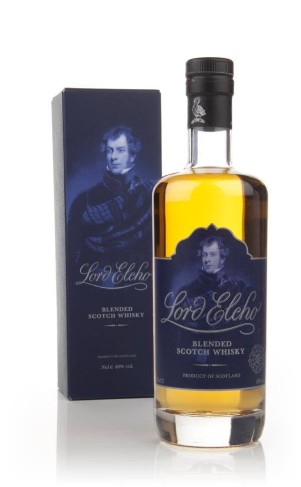 Lord Elcho Blended Whisky