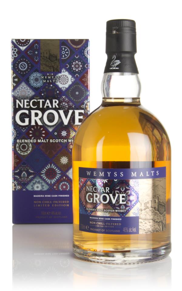 Nectar Grove (Wemyss Malts) Blended Malt Whisky
