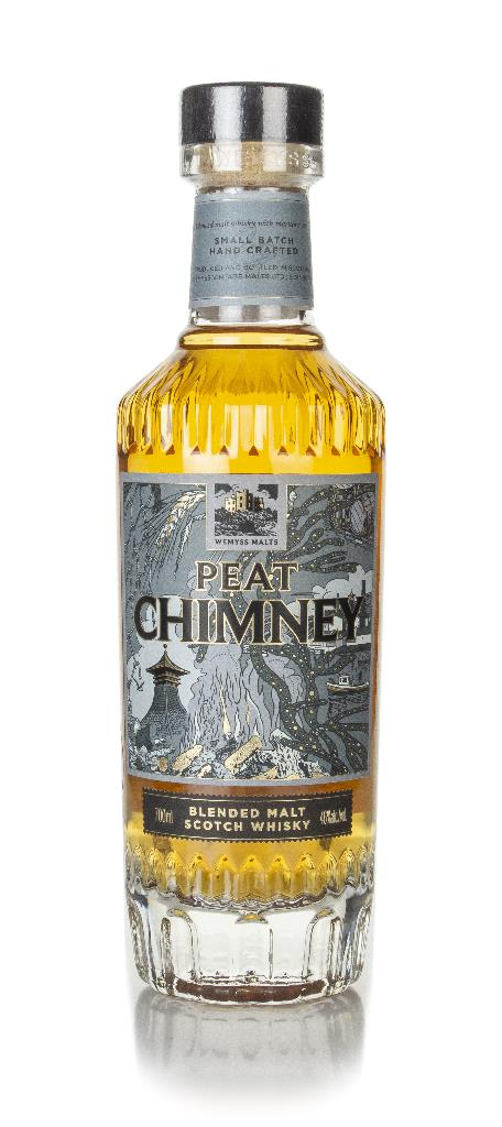 Peat Chimney (Wemyss Malts) Blended Malt Whisky