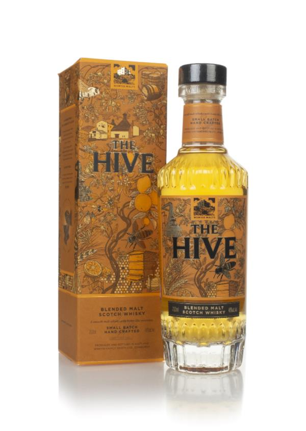 The Hive (Wemyss Malts) Blended Malt Whisky