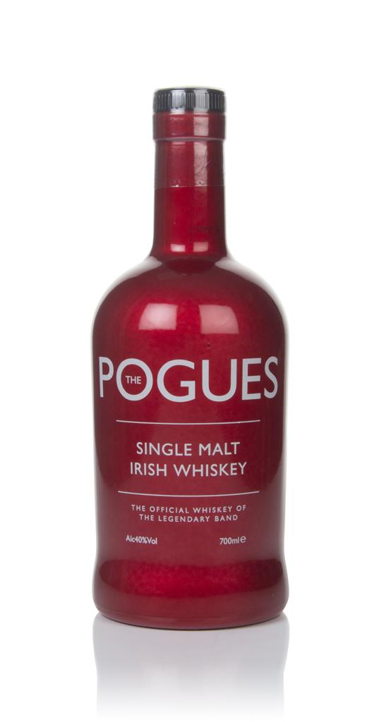 The Pogues Single Malt Single Malt Whiskey
