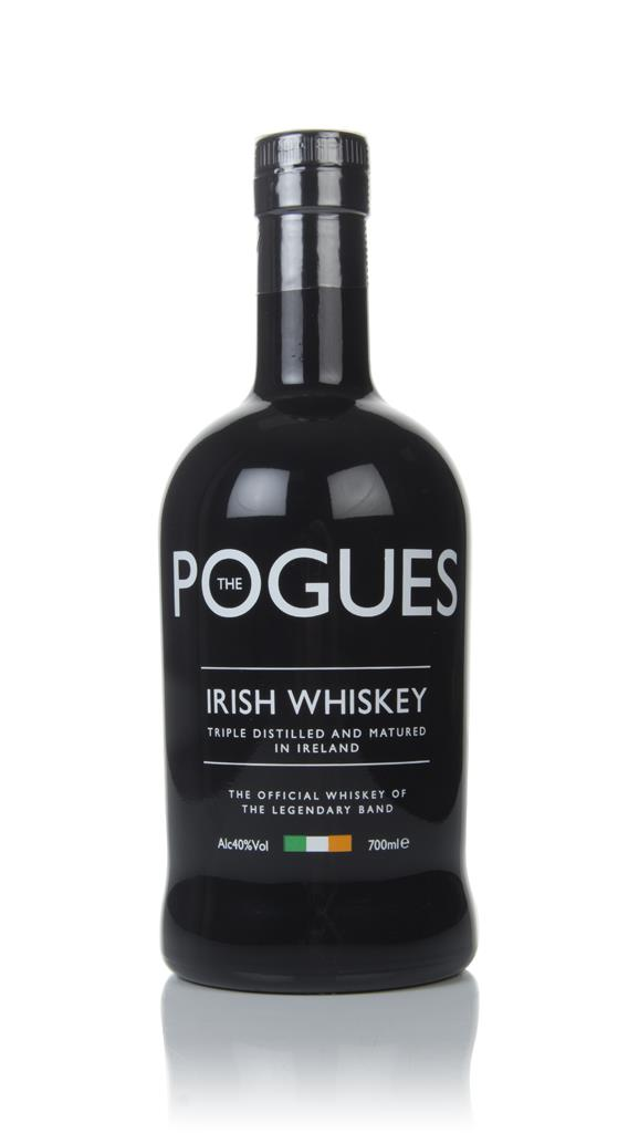 The Pogues Blended Whiskey