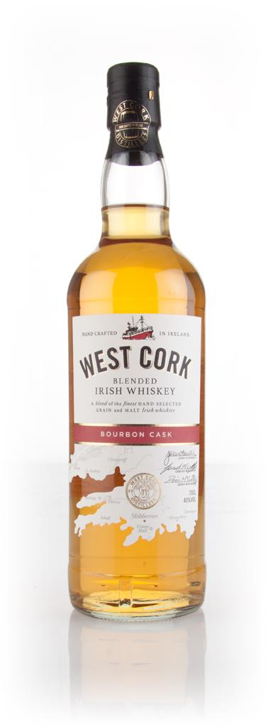 West Cork Original Blended Whiskey