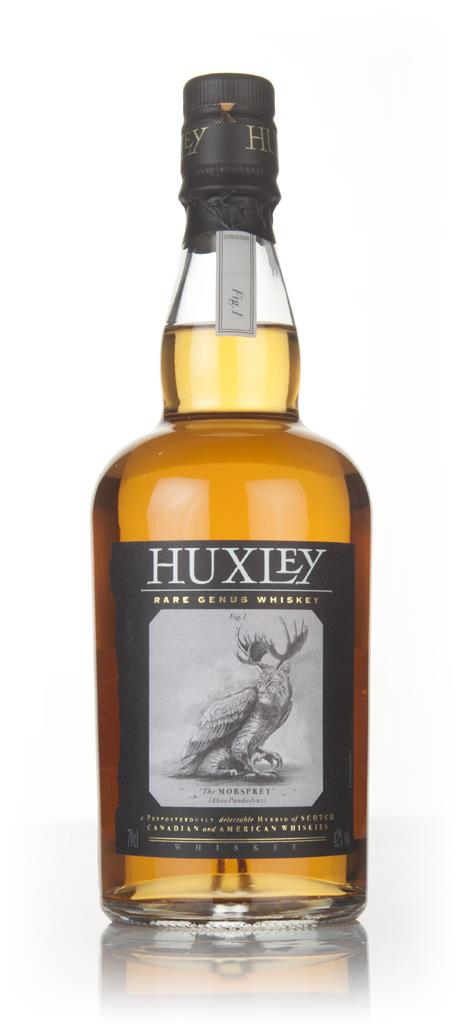 Huxley Rare Genus Blended Whisky