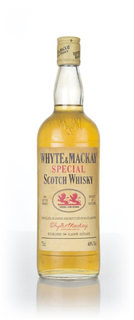 Whyte & Mackay Special (75cl) - 1970s Blended Whisky