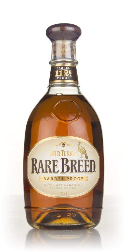 Wild Turkey Rare Breed Bourbon (56.4%) Bourbon Whiskey