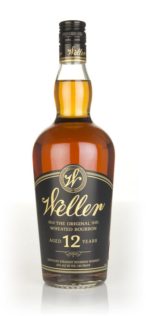 William Larue Weller 12 Year Old Bourbon Whiskey
