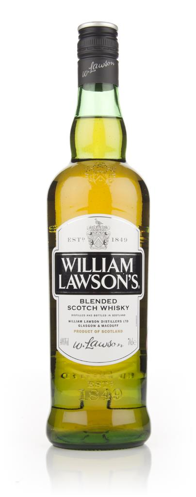 William Lawsons Blended Whisky