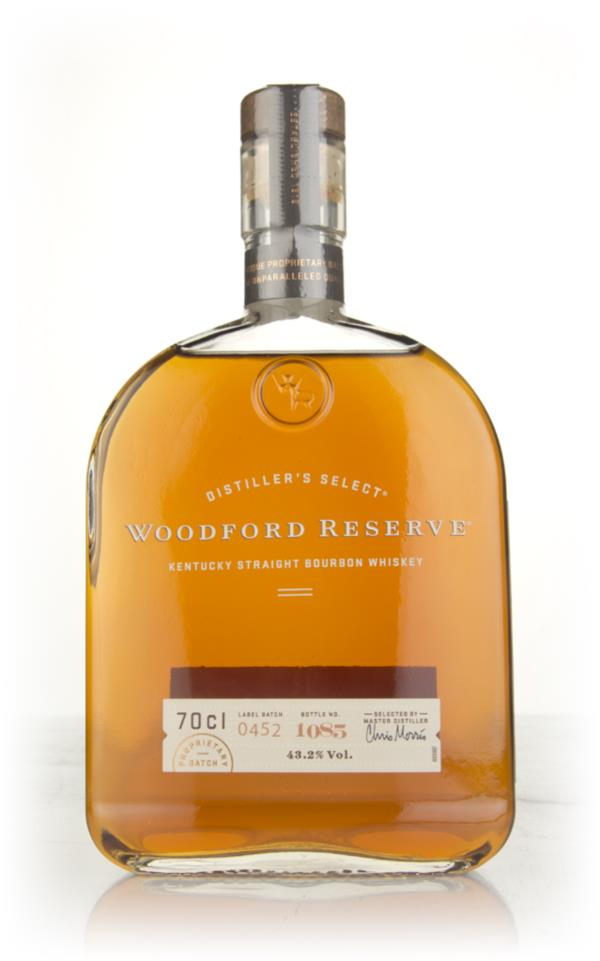 Woodford Reserve Kentucky Bourbon Whiskey