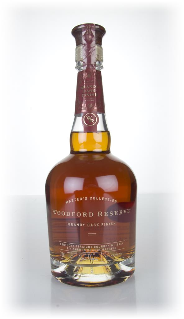 Woodford Reserve Masters Collection - Brandy Cask Finish Bourbon Whiskey