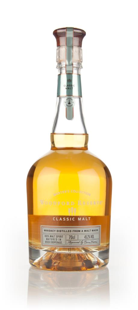 Woodford Reserve Master's Collection - Classic Malt 3cl Sample Single Malt Whiskey
