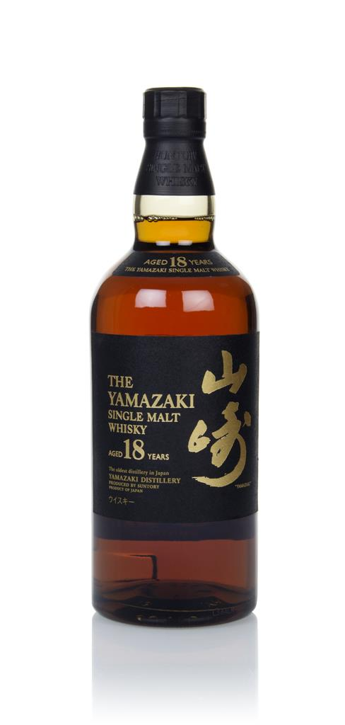 Yamazaki 18 Year Old 3cl Sample Single Malt Whisky
