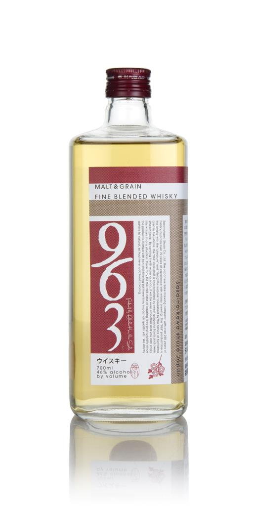 963 Malt & Grain Red Label Blended Whisky