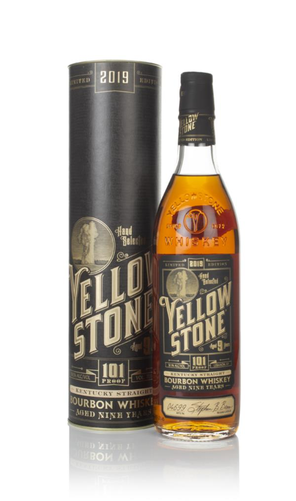 Yellowstone Limited Edition - 2019 Edition Bourbon Whiskey