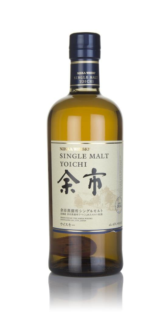 Yoichi Single Malt 3cl Sample Single Malt Whisky