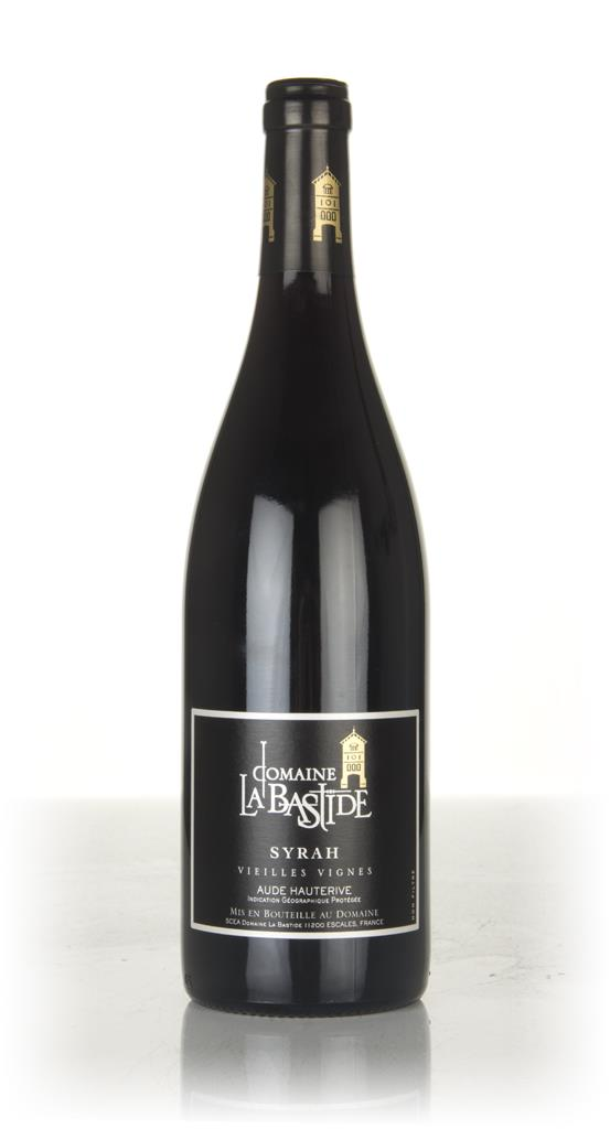 Chateau la Bastide Syrah 2016 Red Wine