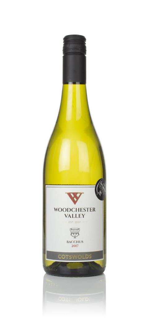 Woodchester Valley Bacchus 2017 White Wine