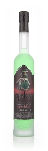 Hapsburg Super Deluxe Red Label Absinthe