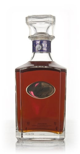Baron De Sigognac 50 Year Old Decanter