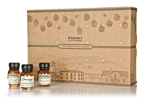 Armagnac Advent Calendar (2019 Edition)