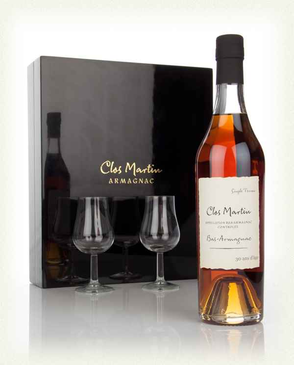 Clos Martin 30 Year Old With Glasses