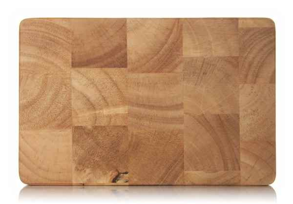 Bar Chopping Board - Beechwood