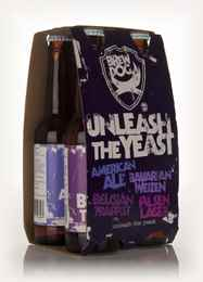 BrewDog Unleash the Yeast