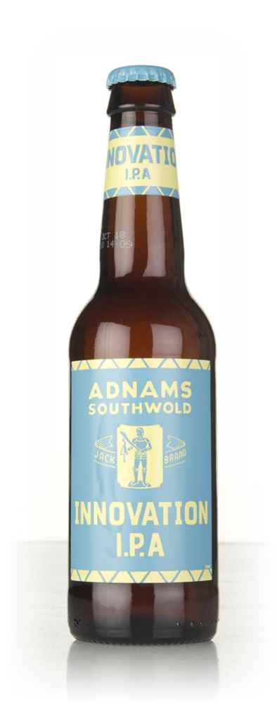 Adnams Jack Brand Innovation IPA