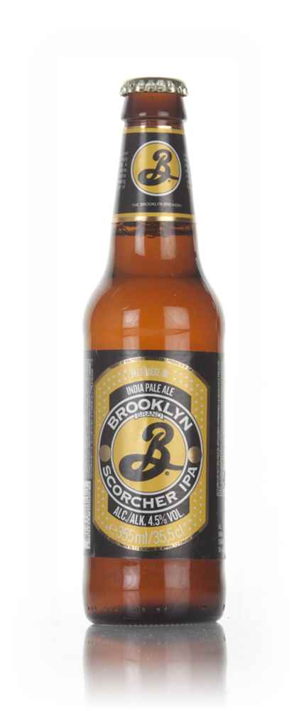 Brooklyn Brewery Scorcher IPA
