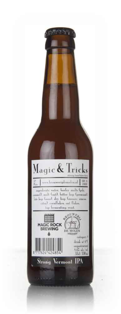 Brouwerij De Molen Magic & Tricks