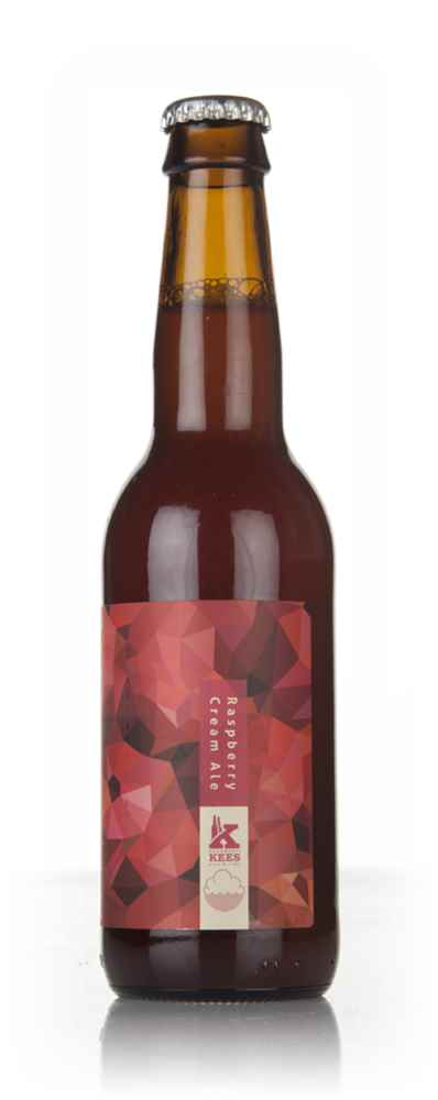 Kees Raspberry Cream Ale