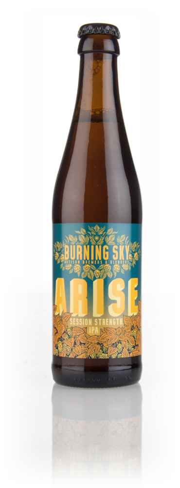Burning Sky Arise IPA (after Best Before Date)