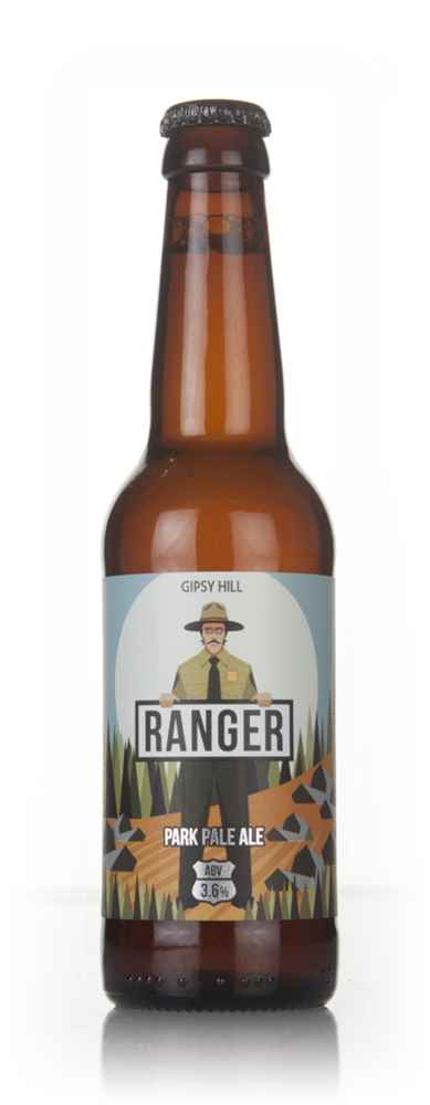 Gipsy Hill Ranger Pale Ale (after Best Before Date)