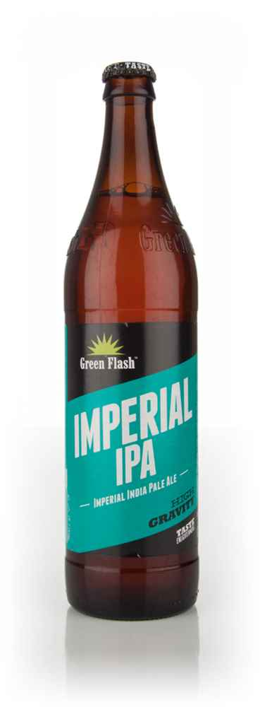 Green Flash Imperial IPA
