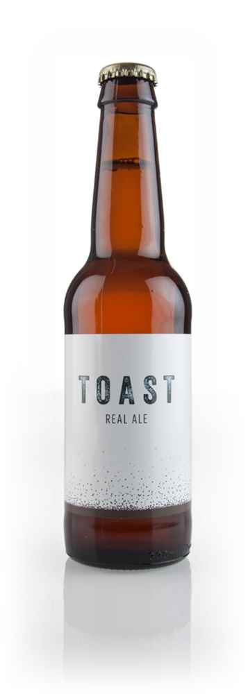 Toast Ale (after Best Before Date)