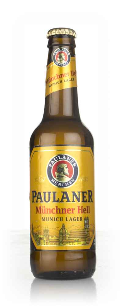Learn more about this beer >. Paulaner Munich Dunkel.
