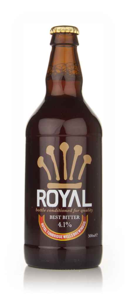 RTW Royal Best Bitter