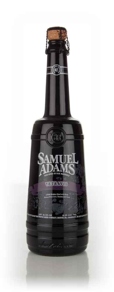 Samuel Adams Tetravis (Barrel Room Collection)